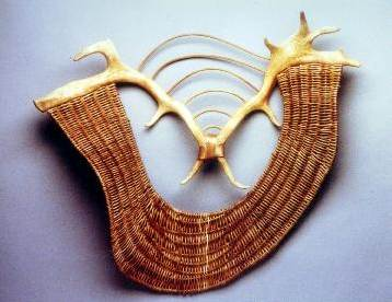 Antler Wall Hanging by Cathryn Peters