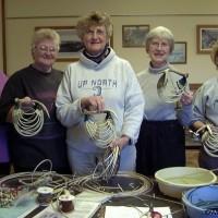 Peters-Antler Basket Class-Range Fiber Arts Guild