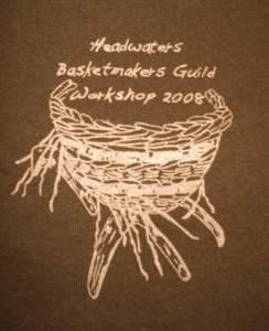 Basket Workshop Great Success!
