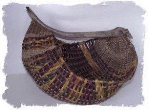 Antler Baskets on Art & Design Online
