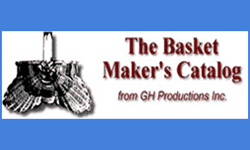 The Basketmaker's Catalog Logo