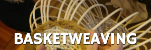 Antler Basket Weaving image for Basketweaving Blog Category