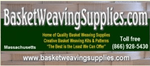 Saturday's Cane & Basket Supplier