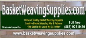 Saturday's Cane & Basket Supplier