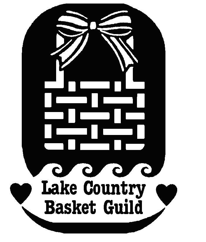 Gratiot Lake Basket Weaving Supplies : Wisconsin basket guild featured in newspaper the wicker