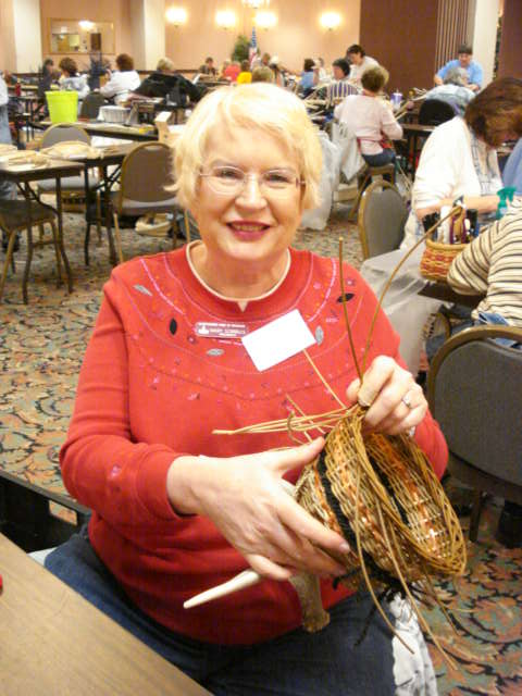 10th Annual Silver Dollar City Basket Seminar