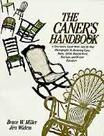 The Caner's Handbook by Jim Widess