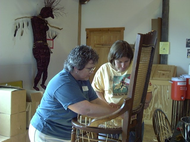 cathryn-teaching-chair-caning