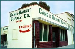Cane and Basket Supply Company in Los Angeles, CA