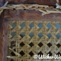 How does your bottom look? Wednesday Wicker Wisdom