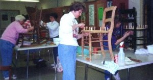chair-caning-class