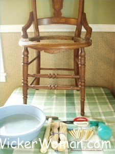 hand-chair-caning-tools