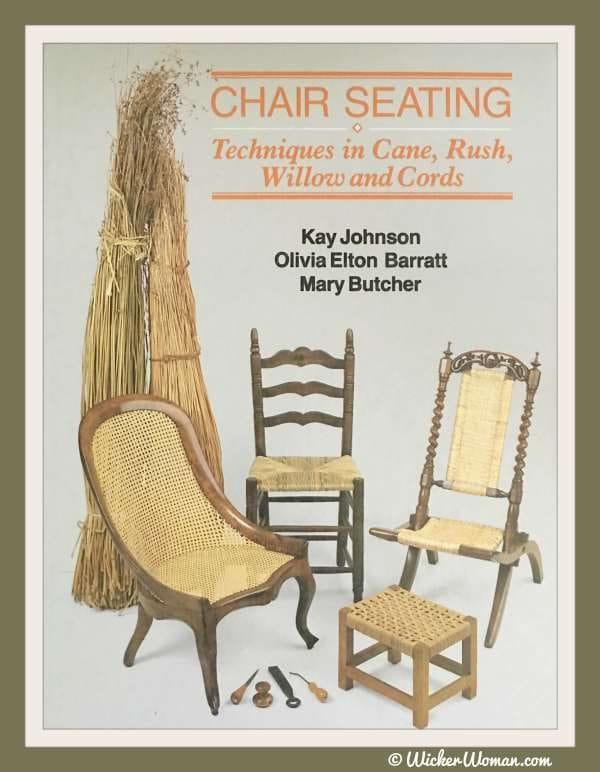 Chair Seating book by Johnson, Barratt & Butcher