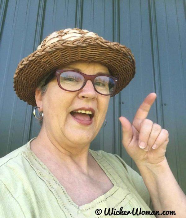 The Wicker Woman®--Cathryn Peters
