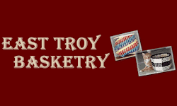 East Troy Basketry Logo