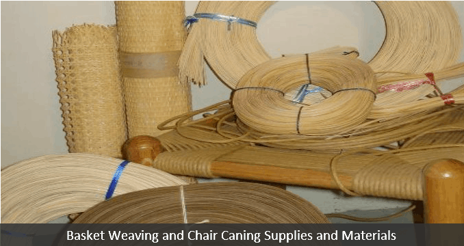 Basket Weaving Materials Canada : Cane and basket supplies chair caning weaving