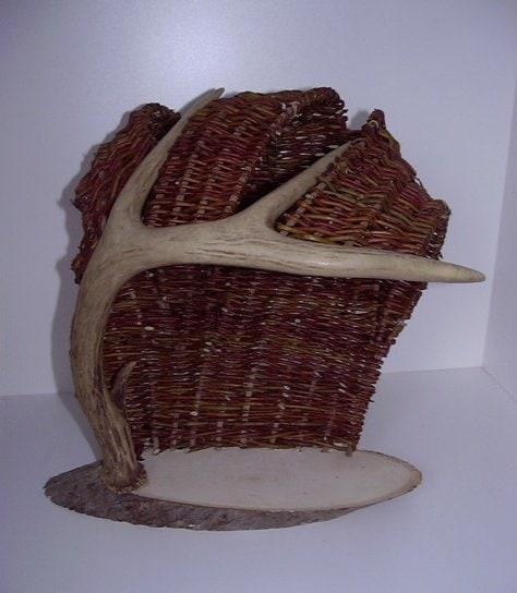 Exhibit of Basketry Teachers