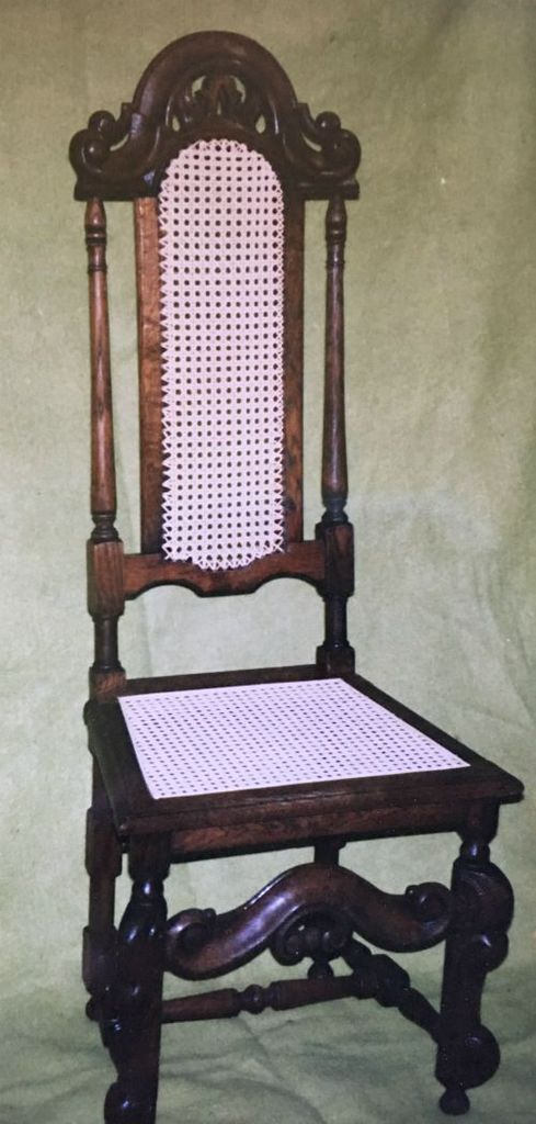 Greene Furniture Restoration and Caning