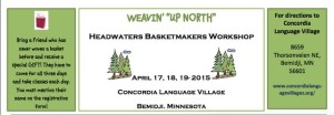 headwaters guild workshop