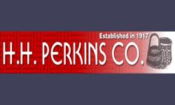 H.H. Perkins Company Logo