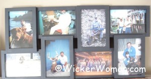 john photo collage