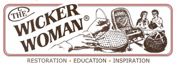 WickerWoman.com 2016 header graphic