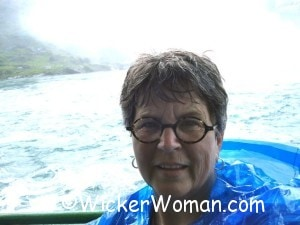 Queen of the Mist Niagra Falls