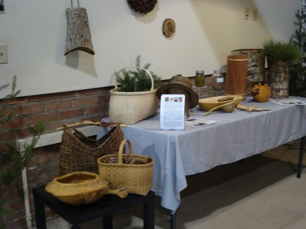 non-timber forest products show 8-15