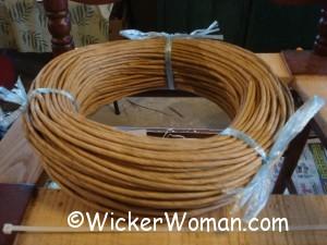paper rush coil