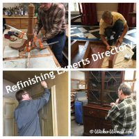 Refinishing Experts Directory