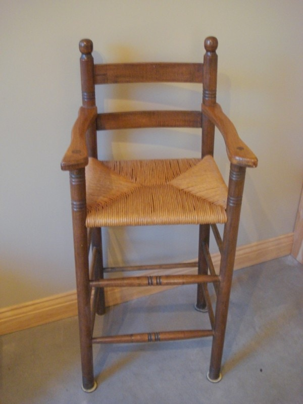 Chair Caning Blogs--Friday Feature