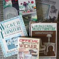 WEDNESDAY WICKER WISDOM–Motif Wicker