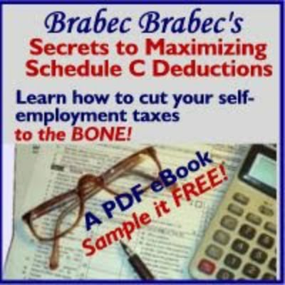 Secrets to Maximizing Schedule C Deductions