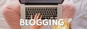 Blogging Category sidebar image