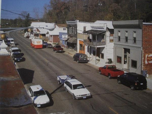 small-town-mn-zumbro-falls-main-street