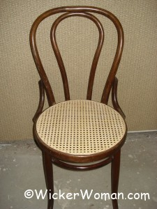 cane webbing chair seat