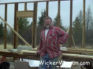 John F Peters 2003
