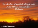 Attitude of Gratitude to Start Your Week