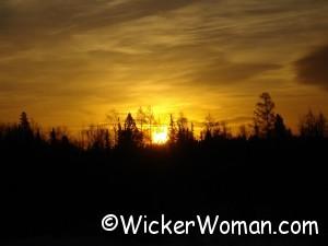 sunrise2 March 2012