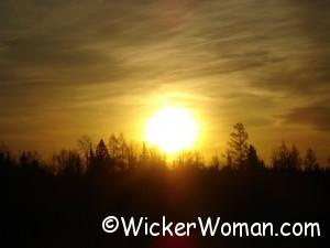 sunrise angora mn