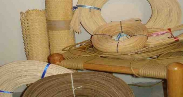 chair caning and basket weaving supplies