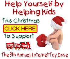 Will You Do Your Part to Help the Children?