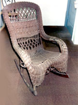 Find Wicker Repair in Illinois!