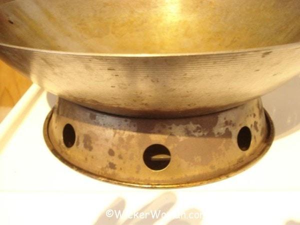 wok heat ring