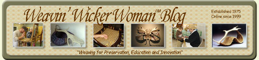 weavin wicker woman blog